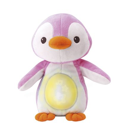 Pingouin-rose-avec-lumiere