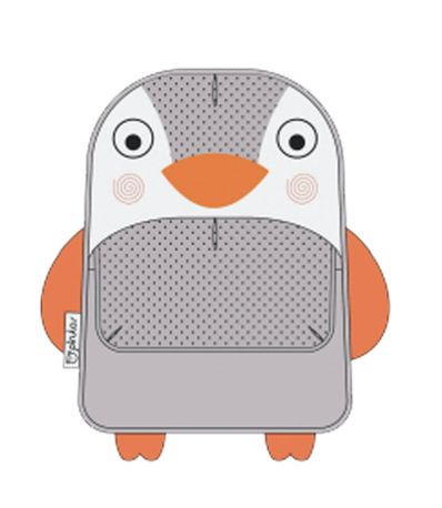 Sac-a-dos-garderie-Visage-Pingu