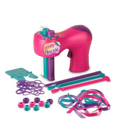 Friseur-jouet-Lovely-Tresse