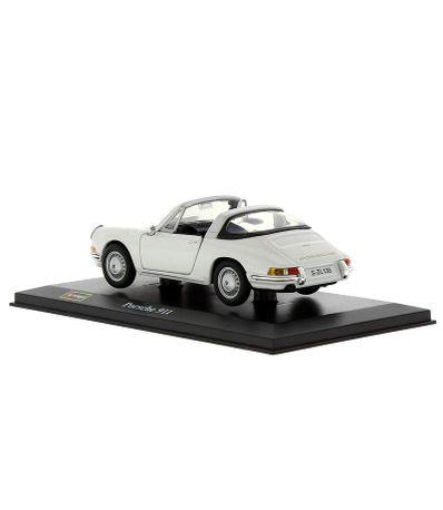 Voiture-miniature-Porsche-911-Echelle-1-32