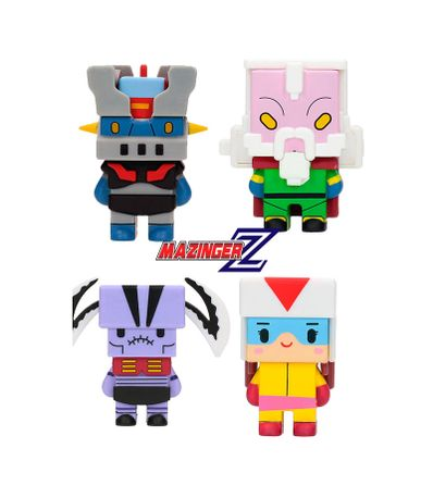 Set-4-figures-Mazinger-Z-7cm