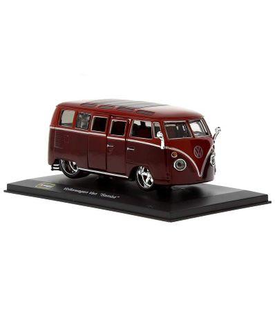 Voiture-miniature-Volkswagen-Echelle-1-32-Plus