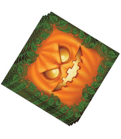 Set-20-serviettes-citrouilles-decoration-Halloween