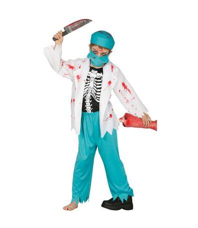 Deguisement-Docteur-zombie