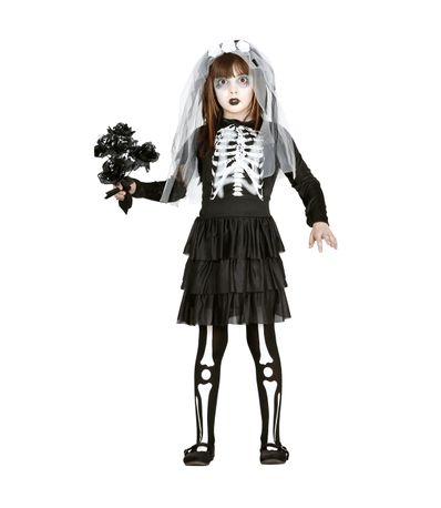 Deguisement-Mariee-squelette