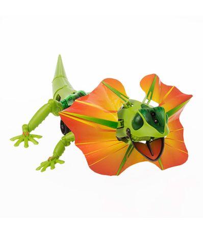Robotic-Kit-Lizard