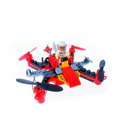 Drone-Brickdrone