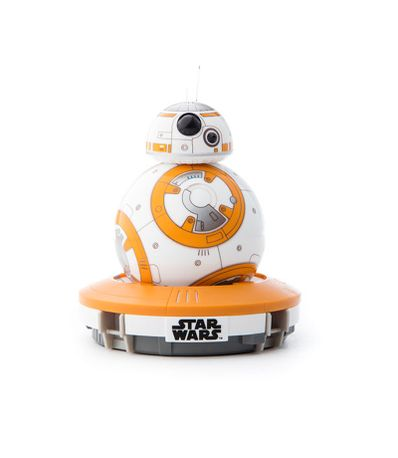 BB-8-Sphero-Formation