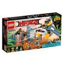 Lego-Ninjago-Bombardier-Mantarraya