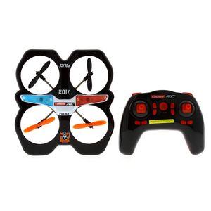 Drone-Police-Quadricoptere