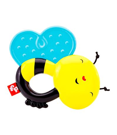 Fisher-Price-My-First-Teether-Bee