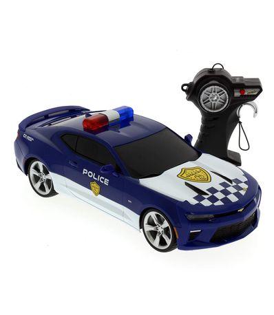 Voiture-de-Police-RC