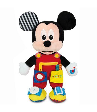 Bebe-Mickey-Mouse-en-peluche-Premiere-Apprentissages