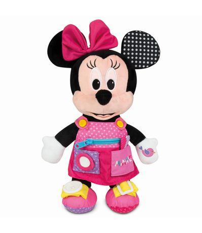 Minnie-bebe-souris-en-peluche-Premiere-Apprentissages