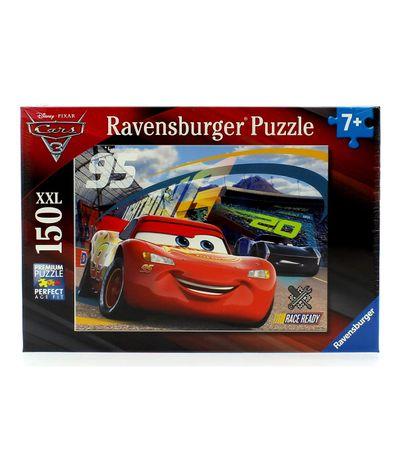 Cars-3-Puzzle-XXL-de-150-Pieces
