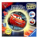 Cars-3-Puzzle-Lampe-de-72-Pieces
