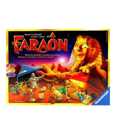 jeu-Faraon