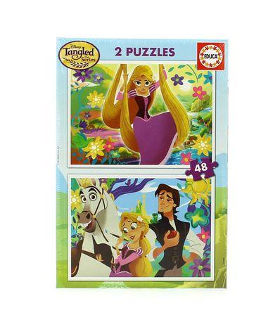 Pack-de-2-Puzzles-de-48-Pieces
