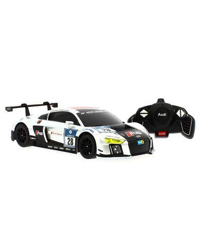 Voiture-RC-Audi-R8-1-18