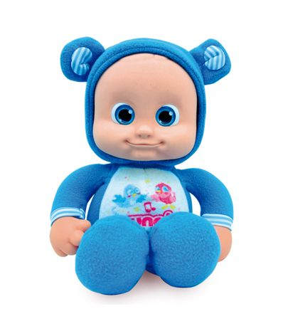 Bouncing-Babies-Mon-petit-ami-Baniel
