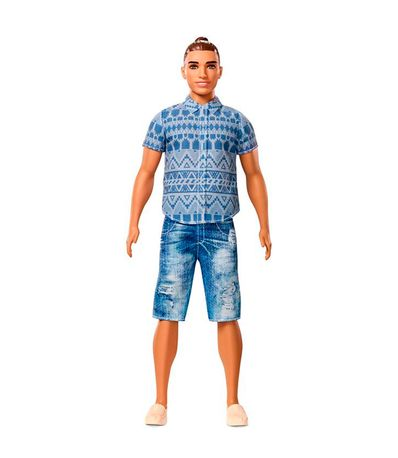 Ken-Fashionista-Numero-13