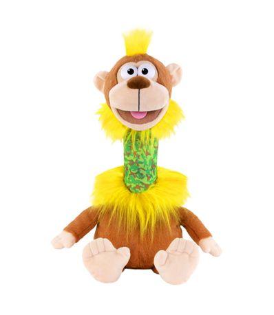 Mees-Mimic-singe-en-peluche-Talk-Back-Zoo