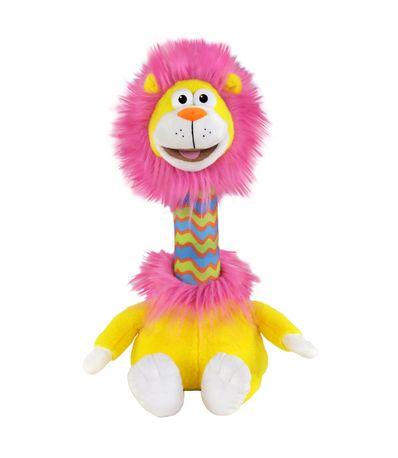 Mimic-Mees-Talk-Back-Zoo-Lion-en-peluche
