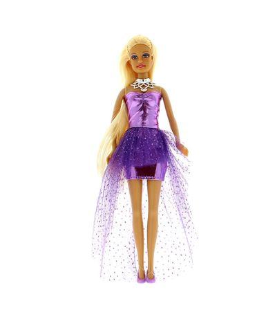 Poupee-Defa-Lucy-Robe-de-Fete-Violet