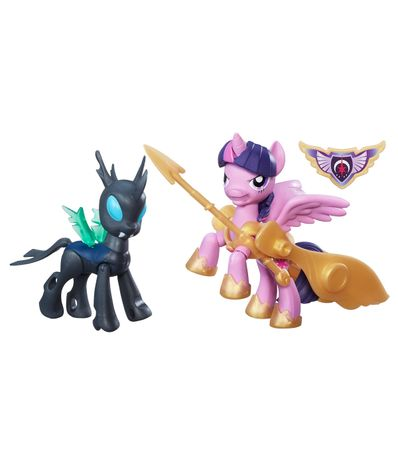 My-Little-Pony-princesse-Twilight-Sparkle-Vs-Changeling