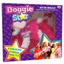Doggie-etoile-Ensemble-cadeau-avec-Tutu-et-liens