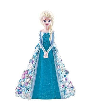 Princesses-Disney-Deco-Tirelire-Frozen-Frenzy