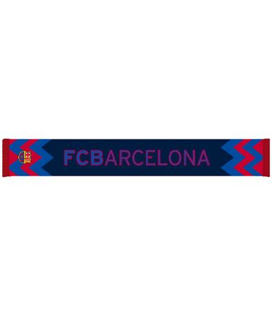 FC-Barcelone-Scarf