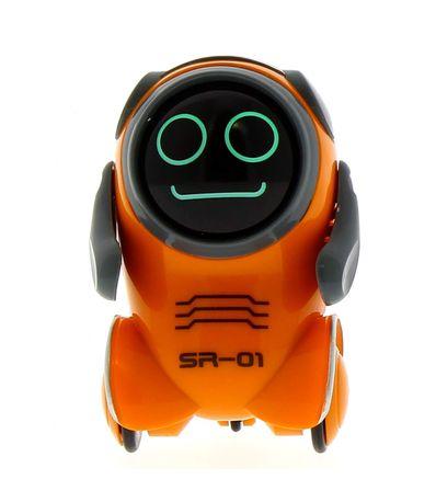 Orange-Robot-Pokibot