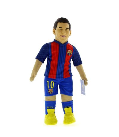 FC-Barcelone-Messi-Doll