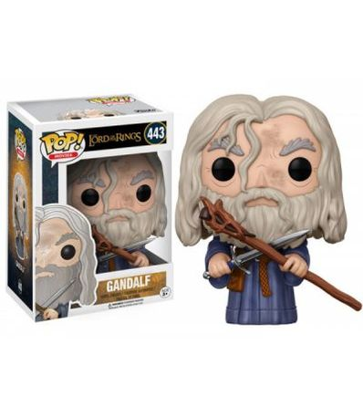 Figure-Funko-Pop-Gandalf