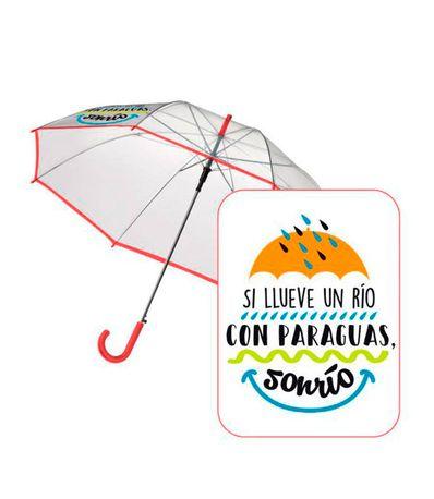 parapluie-transparent-«S--39-il-pleut-une-riviere-avec-un-parapluie-sourit-»