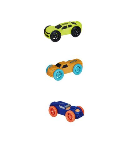 mousse-Nerf-Cars-Nitro-Pack-3