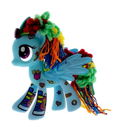 My-Little-Pony-arc-en-Dash-Decorez-votre-poney