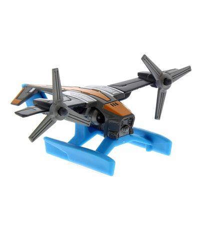 Soarer-de-Sea-Wheels-d--39-avion-de-Hot-Wheels