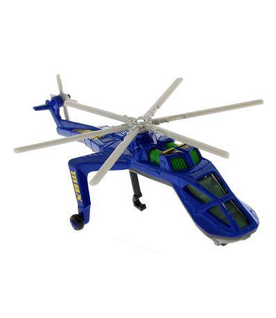 Force-de-lame-d--39-helicoptere-de-Hot-Wheels