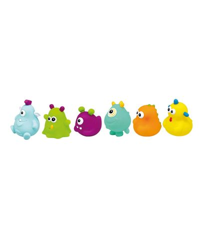 Bath-Toys-Extraterrestre-Pack-6