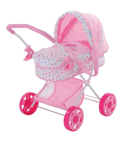 Baby-Dolls-Rosa