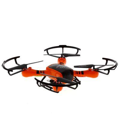 Drone-X-Drone-Scout-Orange