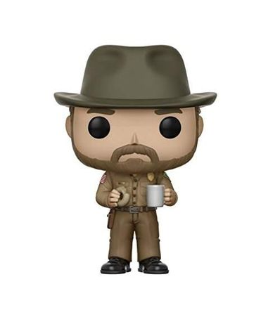 Figure-Funko-Pop-Hopper-avec-donut