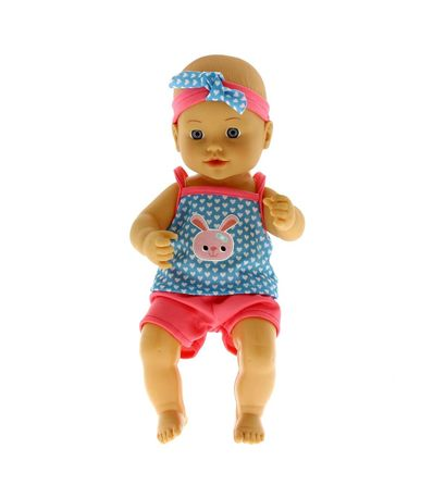 Soins-First-Health-Baby-Doll