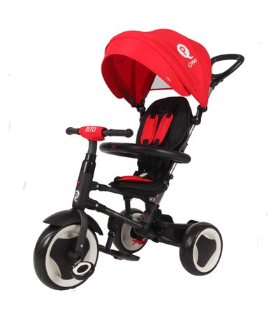 Rite-Red-Tricycle