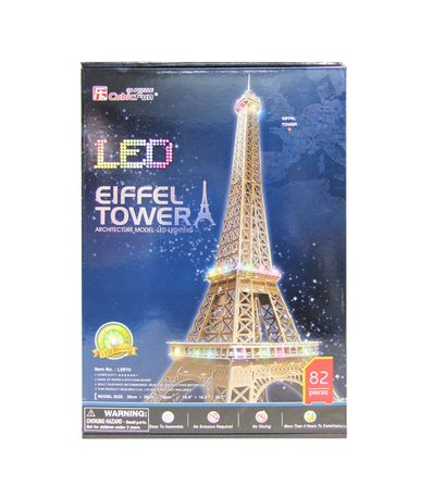 3D-Puzzle-Tour-Eiffel-avec-la-lumiere