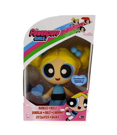 Brosse-Powerpuff-Bubble
