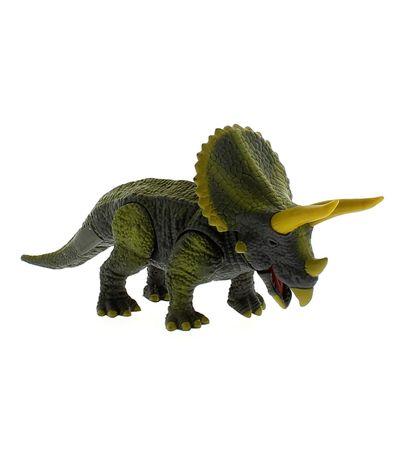 Mini-Jurassic-Triceratops