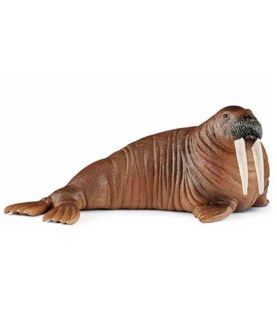 Figure-Walrus